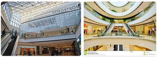 Shopping in Ottawa, Canada
