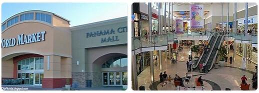 Shopping in Panama City, Panama