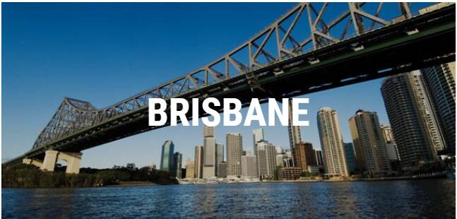 Brisbane – a relaxed Aussie town on the east coast
