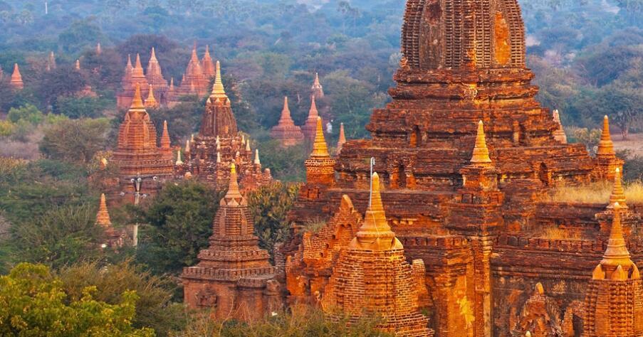 Before the trip to Burma 2
