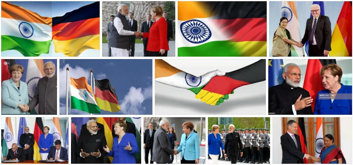 India International Relationships