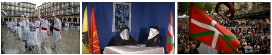 Protests against ETA
