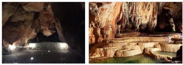 Caves in the Aggtelek and Slovak Karst (World Heritage)
